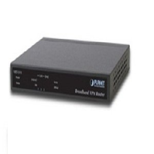 Planet VRT-311 - Router IP Address