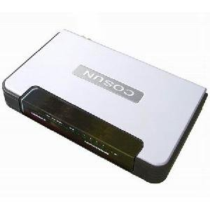 Cuson QX8488-USB - Router IP Address