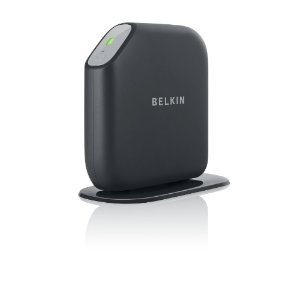how to connect to belkin router ip address