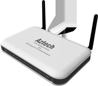 aztech HW550-3G Router Image