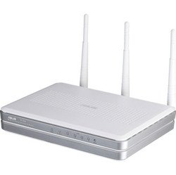 ASUS Wireless Router/Printer Server (610839095742) Router Image
