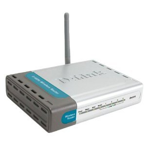how to change router ip address d link