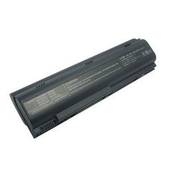 AVM TechFuel 12 Cell, Extended Capacity Battery for HP Pavilion ZE2060EA-PW963EA Laptop Router Image