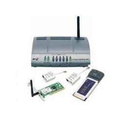 British Telecom Voyager 2100 Wireless Kit 2100 Router Image