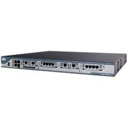 Cisco 2801 Router Image