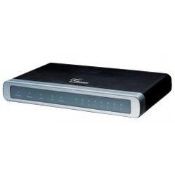 Grandstream GXW-4004 4 port FXS VoIP Gateway Router Image