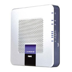Linksys RTP300 Router Image