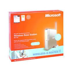 Microsoft MN-700 Wireless MN-700 Router Image