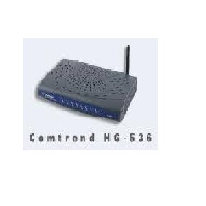 Comtrend CT-535 Router Image