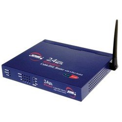how to find ip address of access point router