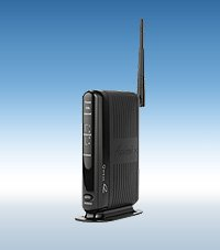 Actiontec PK5000 Router Image