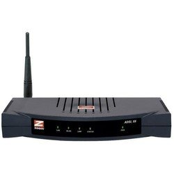 Samson Technology (5590-00-03) Wireless Router Image