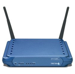 Trendware TEW-511BRP Wireless Router Image