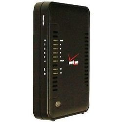 WESTELL INC. Verizon Westell 7501 Wireless-G Broadband Router (836759000509) 836759000509
