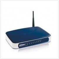 Netcomm NB6Plus4W Rev1 Router Image