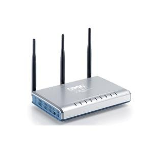 SMC Networks SMCWEB-N Router Image
