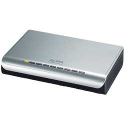 Zyxel P-335 plus - Router IP Address