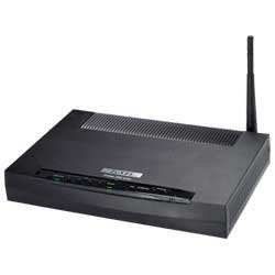 Zyxel P-2602HW Series Router Image