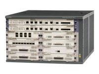 Nortel Secure Router 8012 Router Image