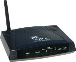 E-Tech ADWG06 Router Image