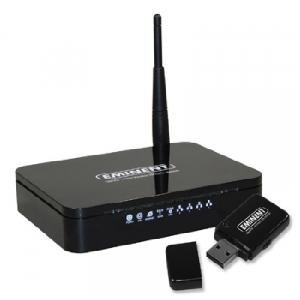 Eminent EM4562 - Router IP Address