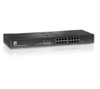 LevelOne FBR-4000 Router Image