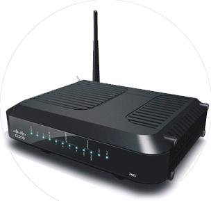 how to set ip address in cisco router