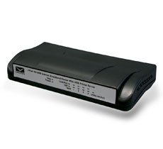 canyon CN-BR1 Router Image