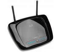 Linksys WRT160NL Router Image
