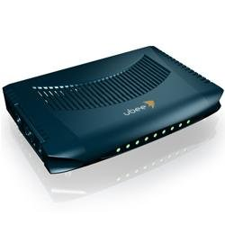 Ubee Interactive DDC2700 Router Image