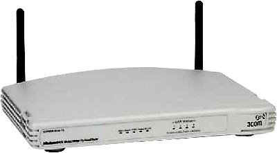 3COM 3CRWDR101A-75 Router Image