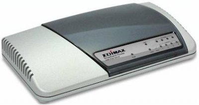 Edimax Broadband Router BR-6204Wg Router Image