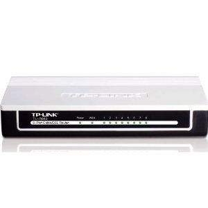 TP-Link TP-Link TL-R860 Cable DSL Router for Home and Small Office Router Image
