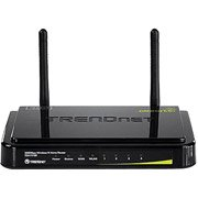 TrendNET TrendNet 300Mbps Wireless-N Home Router TEW-731BR Router Image