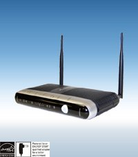 Actiontec R1000H Router Image