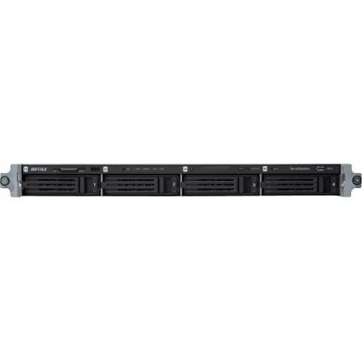 BUFFALO TeraStation 5400r WSS 16TB 4-Drive Windows Storage Server - Black Router Image
