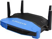 Linksys WRT1900AC Wireless AC Dual Band Router AC1900 Router Image