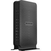 Netgear C3700-100NAS N600 Dual-Band Wireless-N Router Router Image