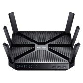 TP-Link Archer C3200 Wireless-AC Tri-Band Gigabit Router Router Image