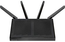 Netgear Nighthawk X8 AC5300 Tri-Band Quad Stream Wireless R8500-100NAS Router Image