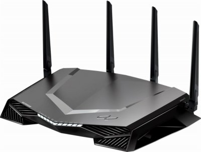Netgear Nighthawk Pro Gaming Wi-Fi Router AC2600 Router Image