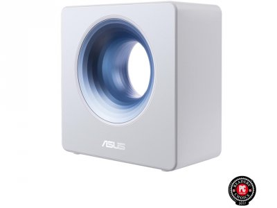 ASUS Blue Cave Router Image