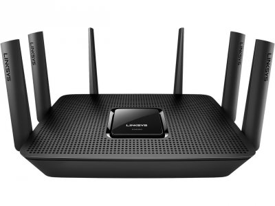 Linksys EA9300 Router Image