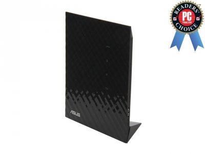ASUS RT-N65U Router Image