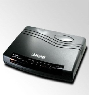 Planet GRT-401 Router Image
