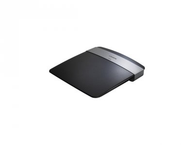 Linksys E2500-UK Router Image