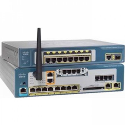 Cisco UC540W-FXO-K9 Router Image