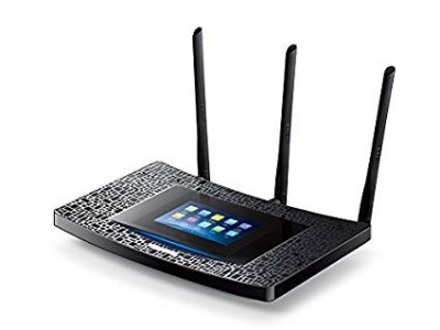 TP-Link Touch P5 Router Image