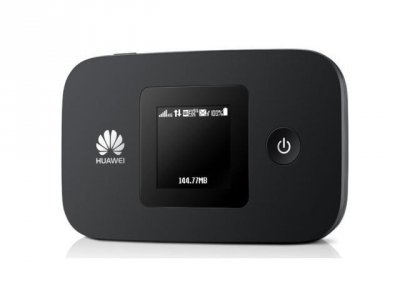 Huawei E5377s-32 Router Image